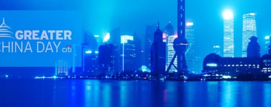 Premier Brasil Eventos Greater China Day Citi Evento CitiBank
